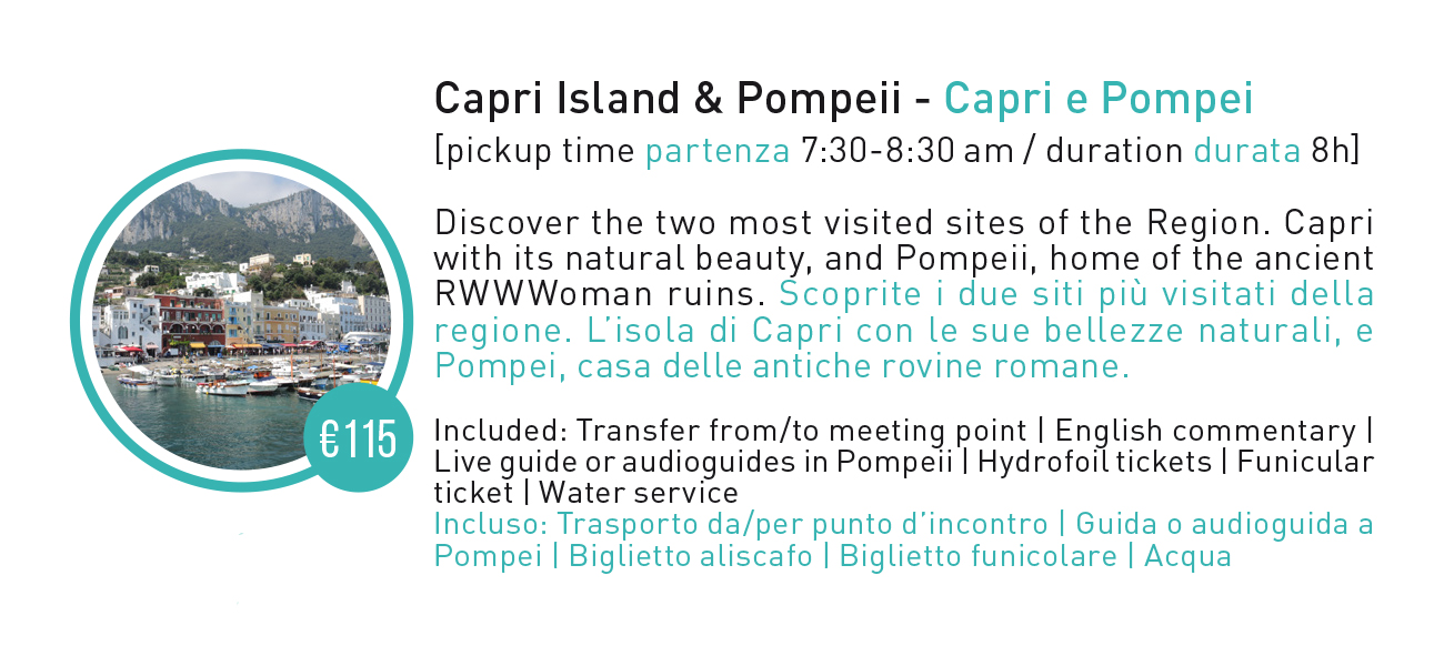 Groups_Capri&Pompeii