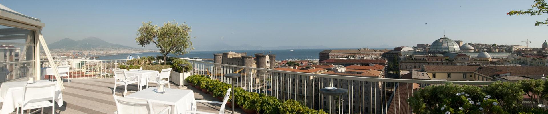 Marriott Napoli